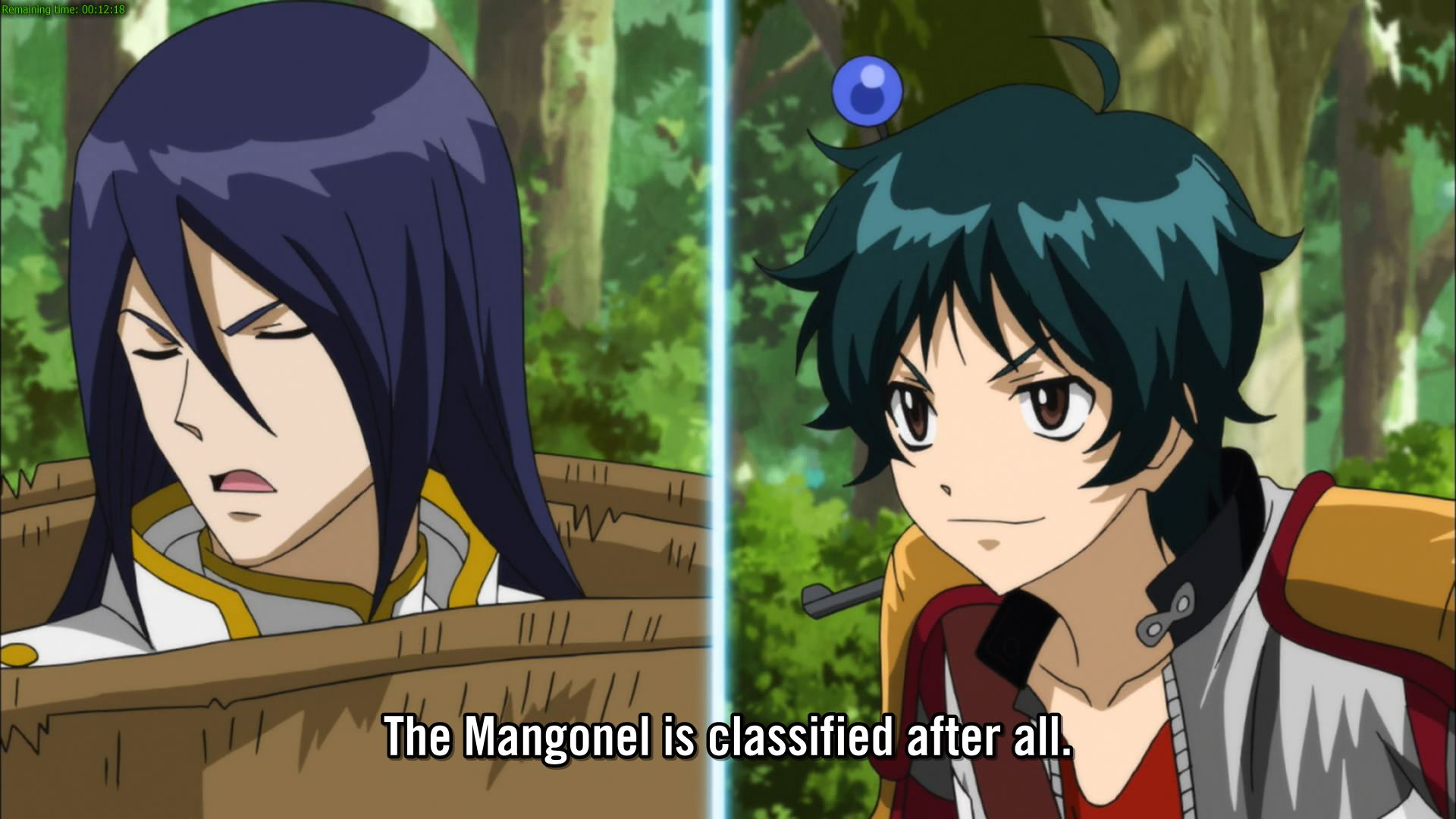 Review: Ixion Saga Dimension Transfer (イクシオン サーガ DT)