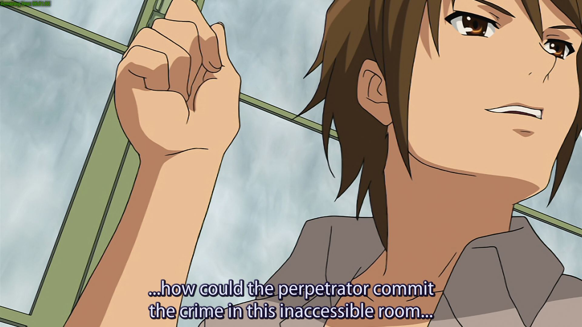 Scenes in the comedy+slice-of-life parts of this anime like the one above are usually better than the ones in the first 6 episodes of the series.